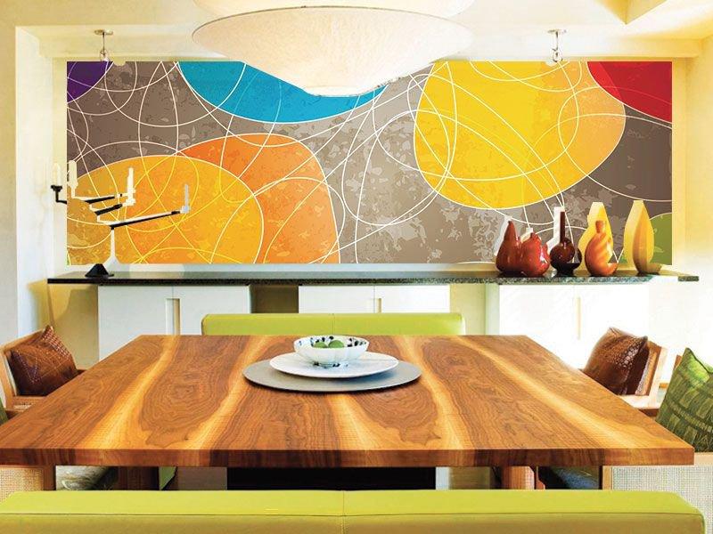 геометрия на кухне картинки самый
