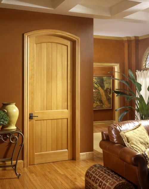 Деревянные межкомнатные двери фото дизайн