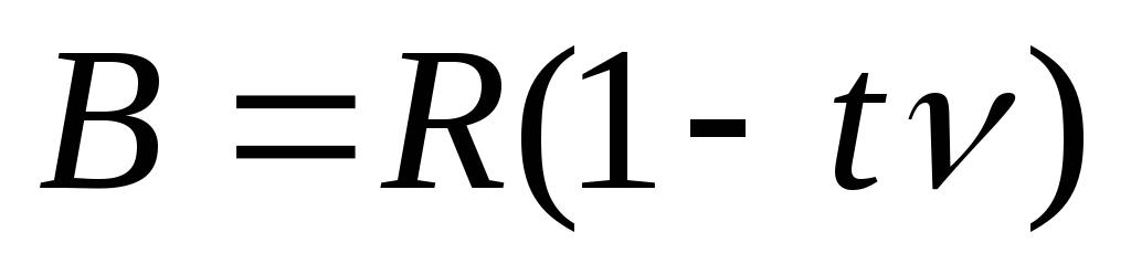 плотность бетона формула